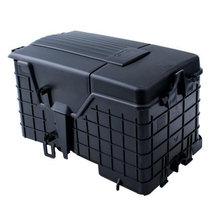 1 комплект батарейный лоток накладка Пылезащитная Защитная боковая крышка Избегайте пыли автоматическая система зарядки запасная часть Гольф автомобильные аксессуары