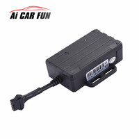 Car Auto Vehicle Motorcycle Gps Trackers bus truck Car GPS Tracker Anti lost Monitor Real Time Tracking Device LBS GPS GSM GPRS