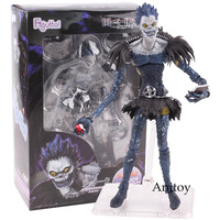 Deathnote Figutto! Item No.fg 009 Ryuk New Death Note L Ryuuku Ryuk PVC Action Figure Anime Collection Model Toy Dolls