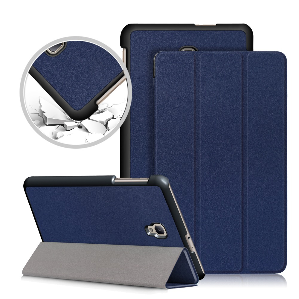 все цены на Case For Samsung Galaxy Tab A 8.0 2017 SM-T380 SM-T385 Tablet Protective Cover For samsung tab a 8.0 2017 case