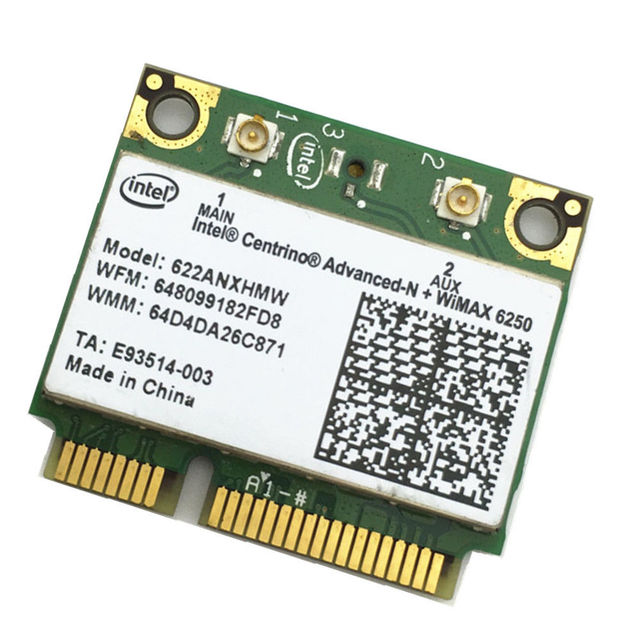 INTEL INTEL R WIMAX LINK 6250 TREIBER WINDOWS 10