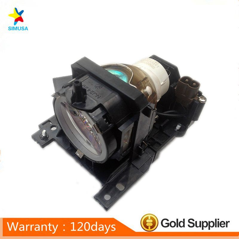 Original RLC-031 bulb Projector lamp with housing fits for VIEWSONIC PJ758/PJ759/PJ760 projector lamp bulb rlc 055 rlc055 for viewsonic pjd5352 pjd5122 pjd5152 with housing