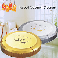 2017 New Cleaner Brooms Dustpans Intelligent Floor Automatic Smart Vacuum Cleaner Robot Household Sweeper Machine