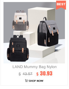 HTB1WYd2bsvrK1Rjy0Feq6ATmVXau Drop Shipping Lequeen Nursing Care Baby Bag Stripe Diaper Bag Nappy Bag Organizer Waterproof Maternity Bag