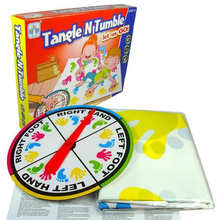 ФОТО twister board game children with parents for party/family puzzle game send english instructions