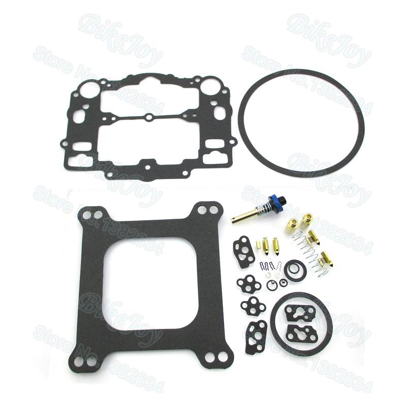 US $16 45 11% OFF|Carburetor Rebuild Kit For Edelbrock Carb 1477 1400 1404  1405 1406 1407 1411 1409-in Carburetor from Automobiles & Motorcycles on