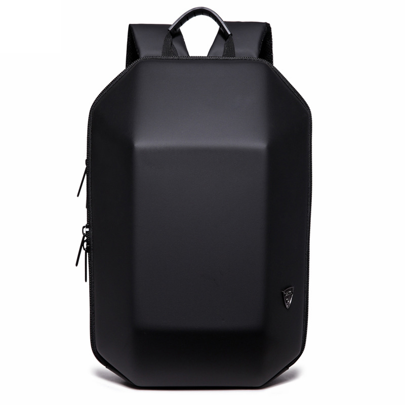 Street Fashion Waterproof Anti theft Backpack Men Personality College Laptop Bagpack Male Daily Travel School Back
