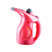 Popular Clothing Steamer High Quality Portable Clothes Iron Steam Brush Home Travel Steam Iron Mini Steam Iron Various Colors