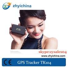Portable gps elderly tracker tk104 mini gps tracking device for trucks