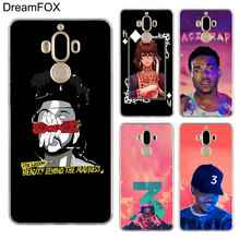 DREAMFOX M401 Beyonce Jay Z Butler Kuroshitsuji Soft TPU Silicone Case Cover For Huawei Mate Nova 2 9 10 20 30 Lite Pro Plus