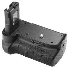 Batterie Vertical Grip Support Pack pour Nikon D3100 D3200 D3300 DSLR Caméra LF218