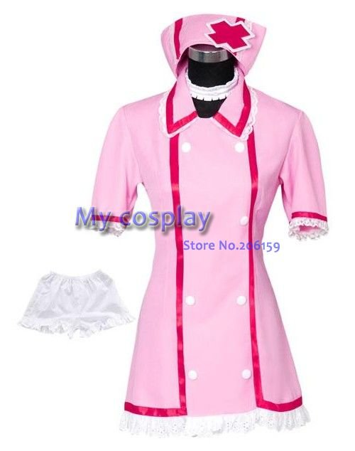 New Arrival Fashion Anime Vocaloid Anime Cosplay Clothes Anime