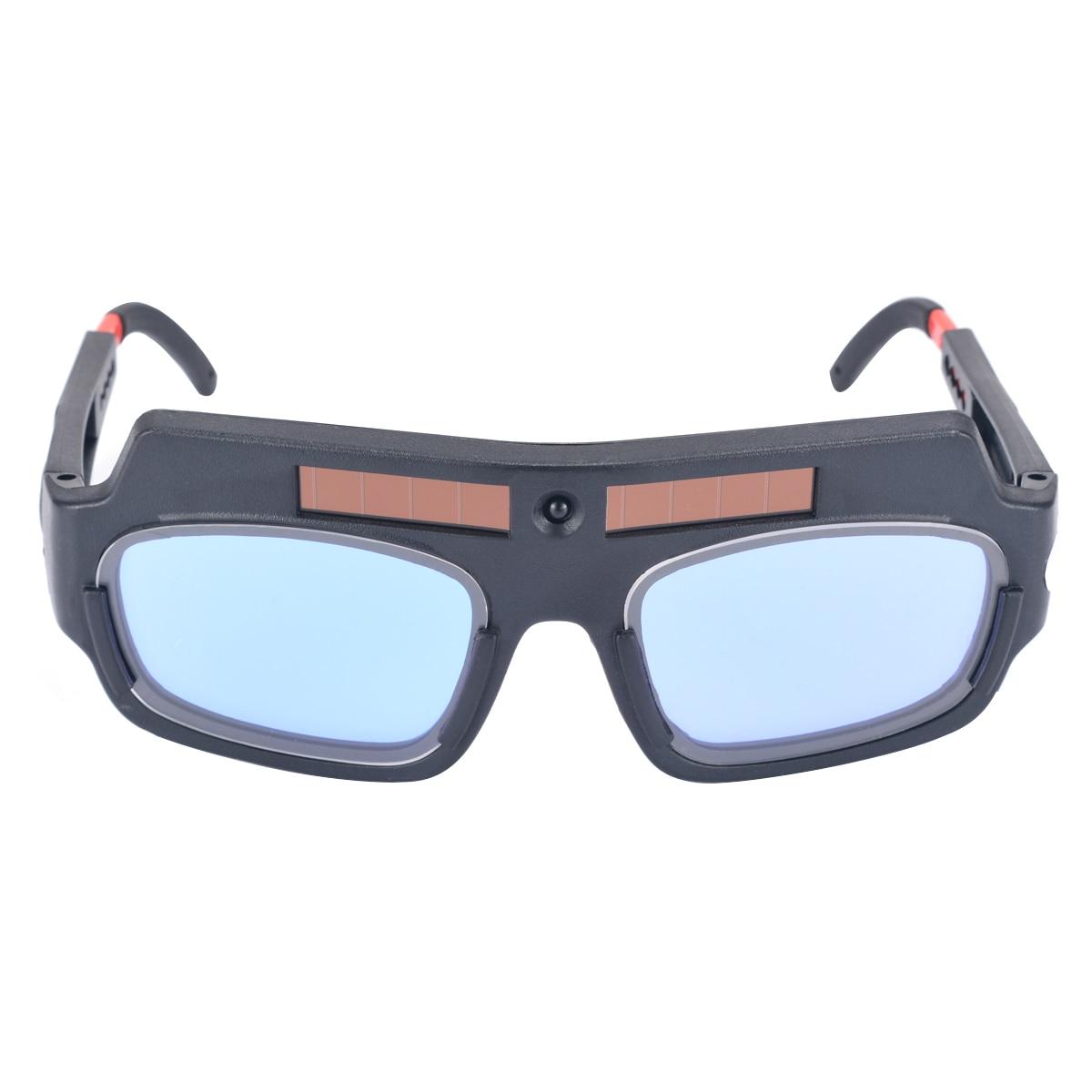 Solar Auto Darkening Welding Glasses Welder welder Eyes Goggle For Welding USA
