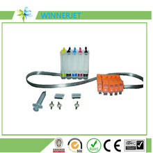 Winnerjet for HP 920 cartridge chip ciss ink system