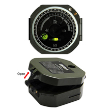 Eyeskey Professional Compass Lightweight Military Compass