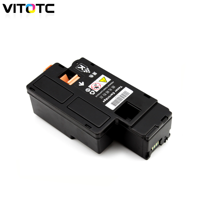 4pcs Toner Cartridge Compatible For Fuji Xerox CP115w CP116w CP225w CM115w CM225w CM225fw Laser Printer Toner With Reset Chips