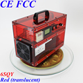 CE EMC LVD FCC Factory outlet BO-1030QY 0-10 g/h ozono regolabile macchina 10 tonnellate Piscina 10 T disinfezione dell'acqua potabile