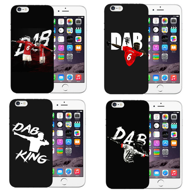 coque iphone 8 plus pogba