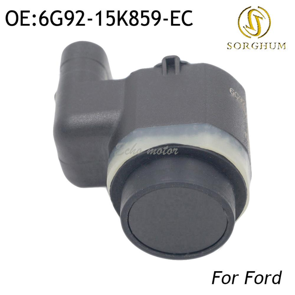 New 6G92-15K859-EC 6G92-15K859-AA PARKING SENSOR PDC FOR FORD MONDEO S-MAX 06-2011