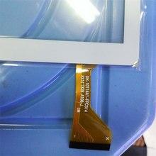 Número por cable con pantalla táctil Replacemen DH-10114A1-FPC314 para Tablet PC Capacitiva Pantalla Táctil Digitalizador del Sensor