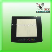 50 unids/lote lente de vidrio para pantalla para Gameboy para GBC GBASP/GBL/GBP/GB/GBA