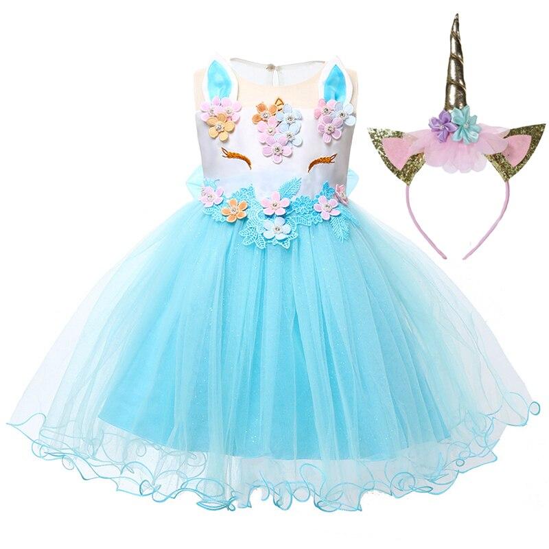 Girl clothes Dress (5)