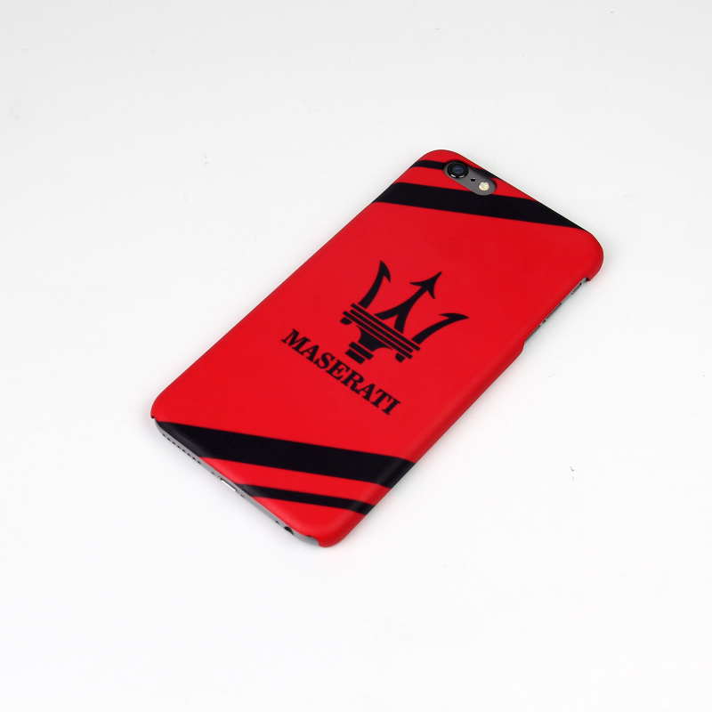 coque iphone 6 mazeratti
