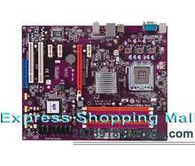 Original elite P43T-A2 775-pin 775-pin DDR2 memory P43 Motherboard P5QL PRO EP43-UD3L