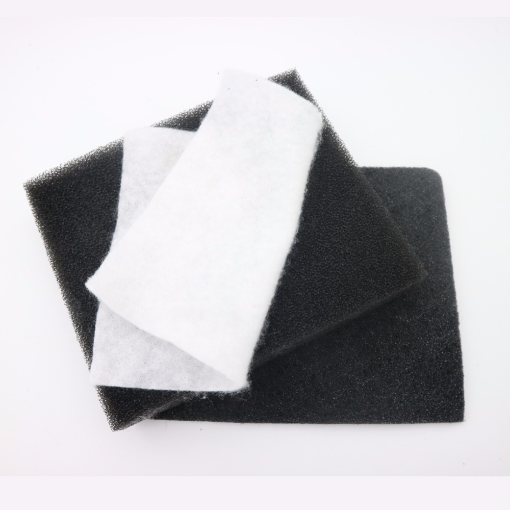 1set/3Pcs vacuum cleaner accessories parts dust filters Heap For Samsung DJ97-01040C VCA -VM 45P VM 45P SC43 SC44 SC45 series