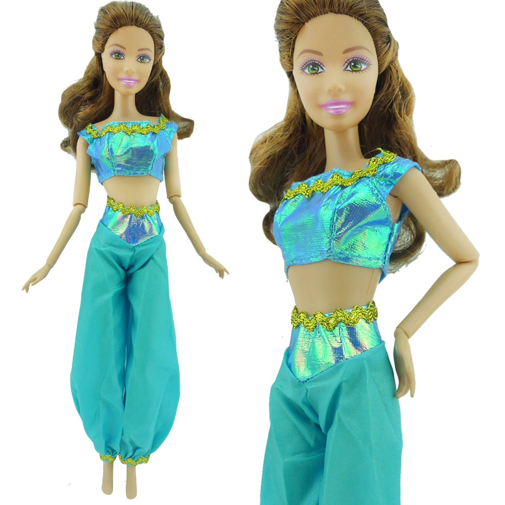 Barbie clothes for women