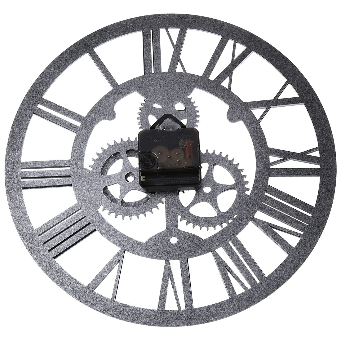 Vintage Antique Style 30cm Wall Clock Home Bedroom Retro Kitchen ...