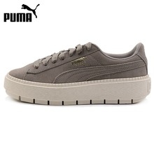 b28f10bc41 Buy puma sneaker platform and get free shipping on AliExpress.com
