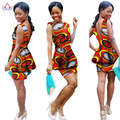 Women African Clothing 6XL Women African Outfits 2 Piece Sets African Print Shorts Set Design Brand dashiki sets other BRWWY1033