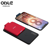 4500mAh Battery Case For Xiaomi Mi 5 8 SE Mi 5s Plus Note 2 Max Mix Type C Portable Fast Charging Charger Case Slim Power Bank