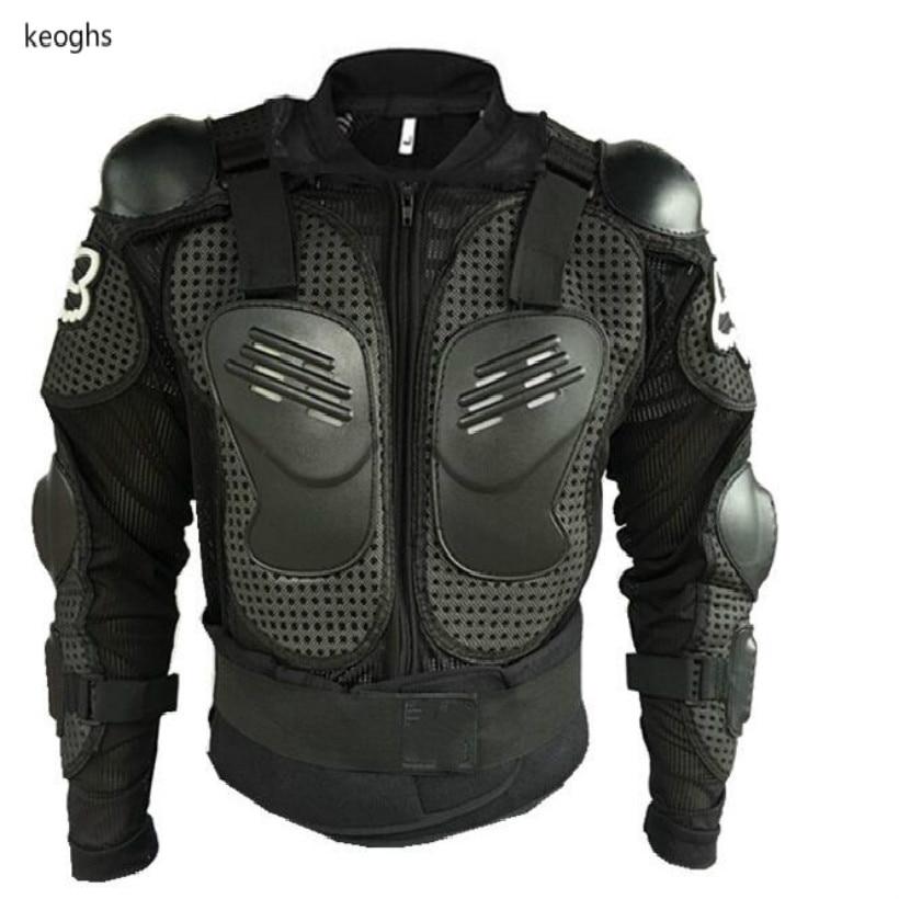 Протектор espalda Мотокросс Body Armor одежда конного мотоцикл Грудь протектор Мотокросс Броня мотоцикл L, XL, XXL, XXXL