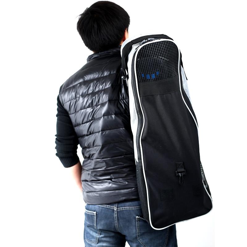 Grand pour Votre Flipper Équipement de Plongée Plongée équipement de Plongée En Apnée paquet Flippe sac sac de plongée Flipper sac
