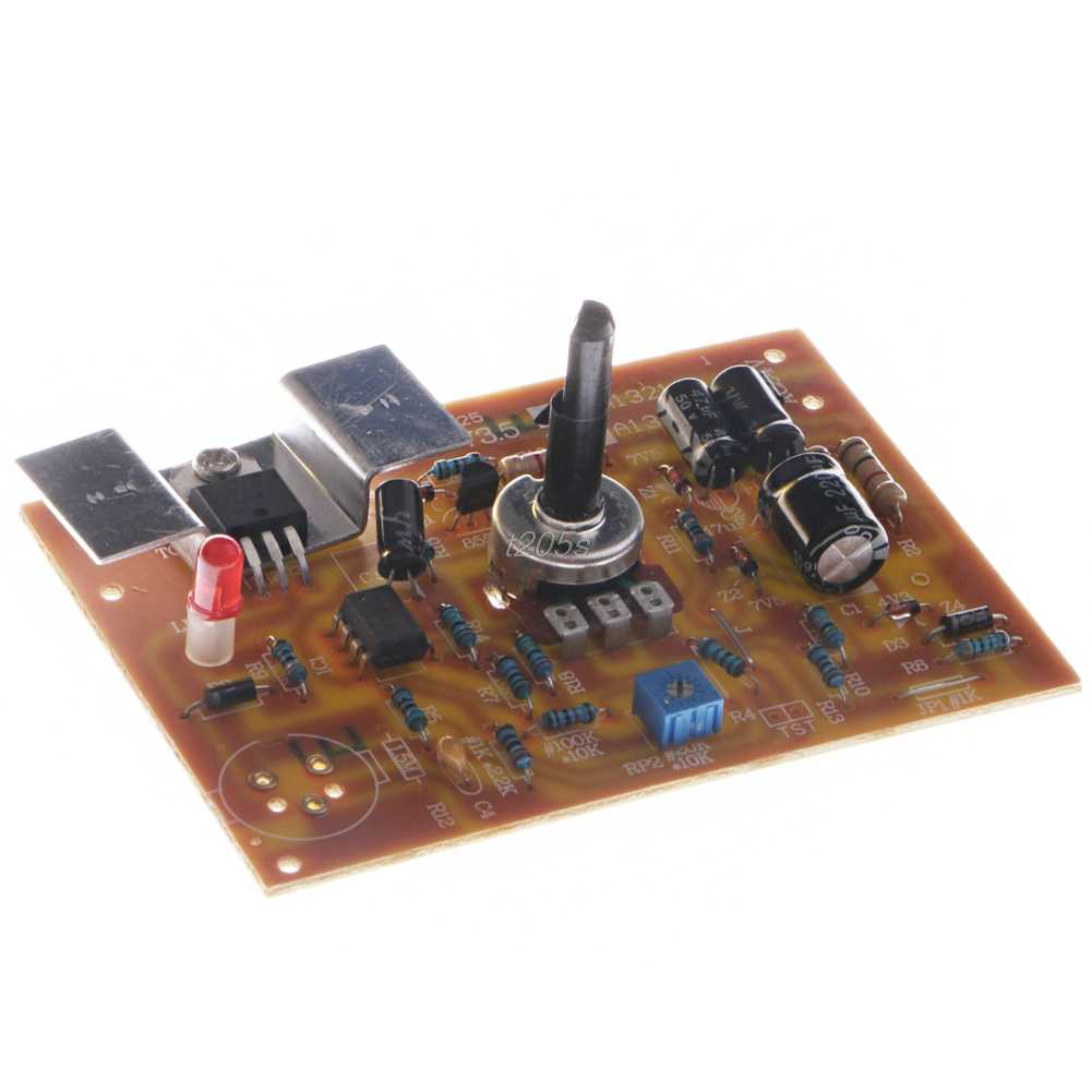 Detail Feedback Questions About Useful Circuit Board For 936 Parts Electronics Bare Iphone 5s Buy Soldering Iron Station Control Controller Thermostat A1321 New Q15 Dropship