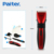 Paiter cortador de pelo eléctrico cortapelos recargable sin cable y con cable para adultos y niños hair trimmer segura conveniente