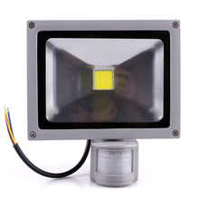 Hot sale IP65 Waterproof 10W 20W 30W 50W Led Floodlight Outd