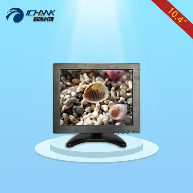 B104JNV/10.4 inch 800x600 4:3 HD LCD Screen Display/10.4 inch POS Machine Industrial Medical Small Computer VGA Single Monitor