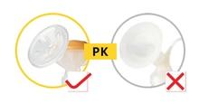 USB BPA Breast Pump