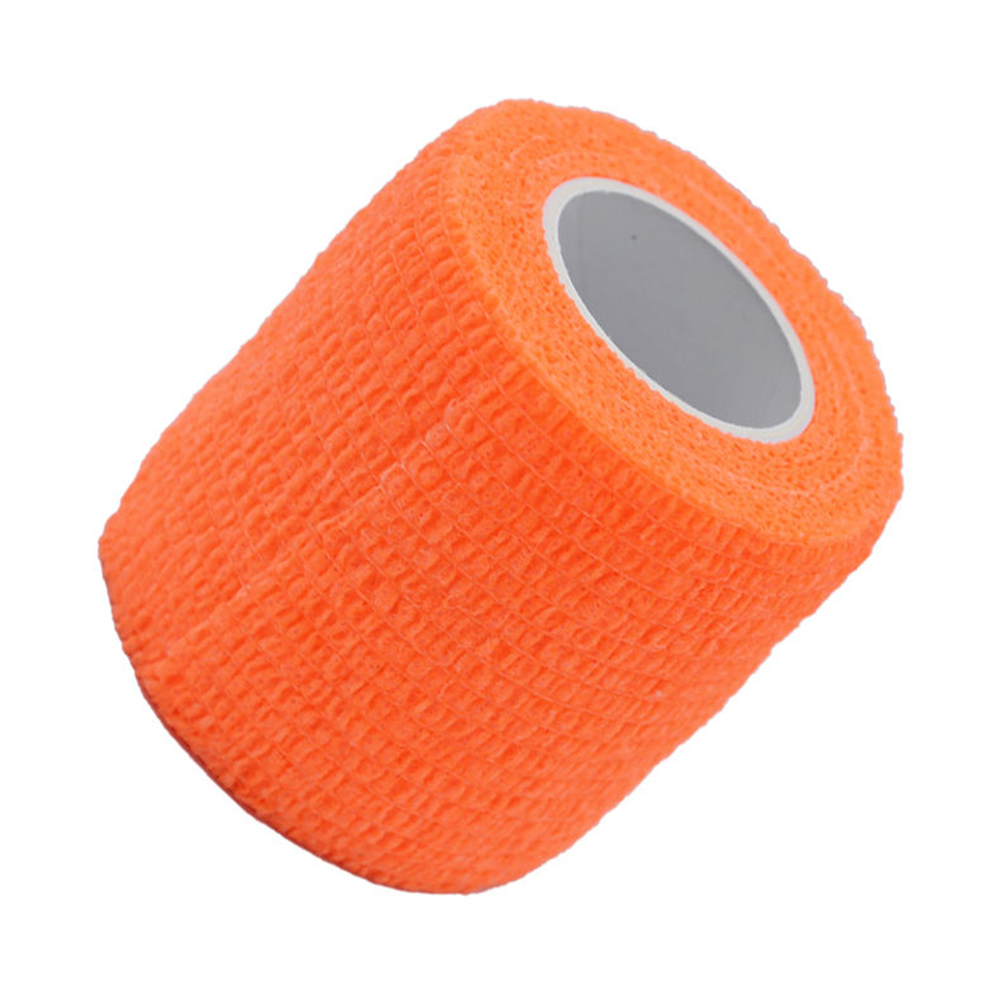 Image 5 - Hot Sale Comfort Tattoo Wrap Bandage Self adhesive Disposable for Tattoo Handle Tube Hot Tattoo Supplies #-in Tattoo accesories from Beauty & Health