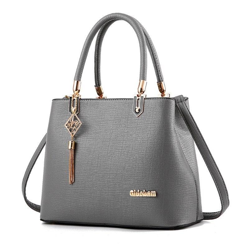 Women Bags Luxury Handbags Famous Designer Top-Handle Women Crossbody bags Casual Tote Designer High Quality Interior Pocket