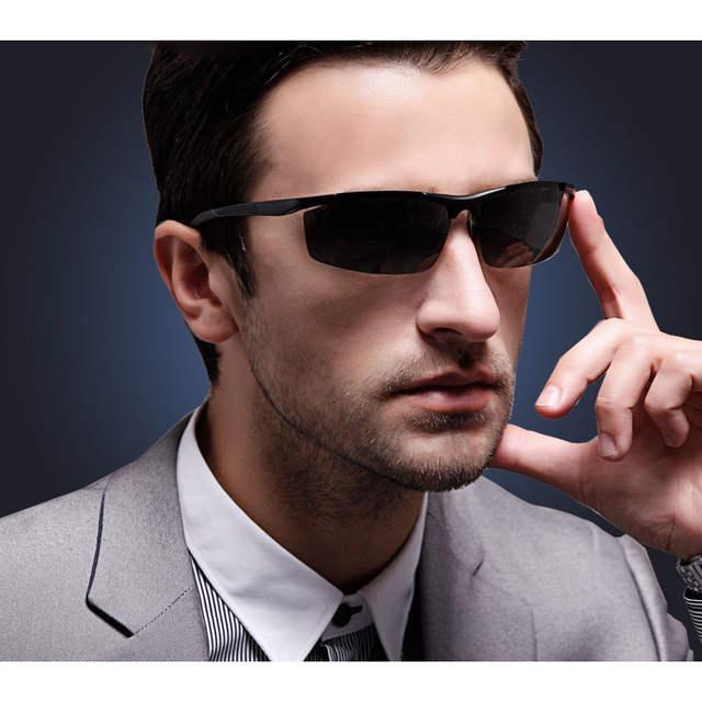 8ebf3f67b1 placeholder VEGA Best Polarized Sport Sunglasses For Biker Driver Police  Shooting Eyeglasses For Men Women Half Alloy