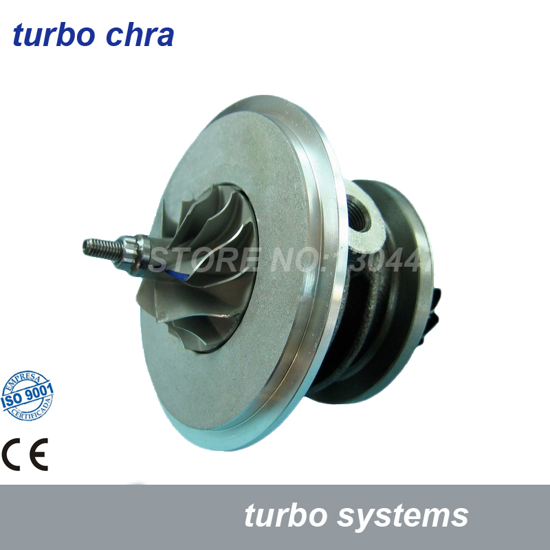 454093 11652246048 11652245901 11652245420 454092  860016 90499271 GT1544S Turbo CHRA for Opel Astra F 1.7TD 318tds (E36) X17DTL
