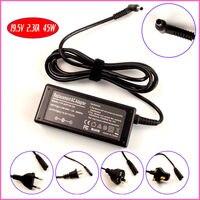 19.5 v 2.31a 45 w ultrabook ac adapter caricabatteria per hp 740015-001 741727-001 740015-003 740015-002 741727-001