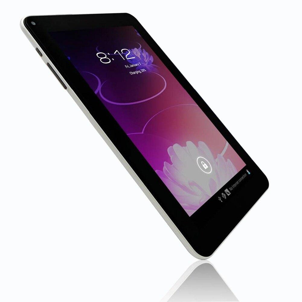 BDF Brand 9 Inch Quad Core font b Tablet b font Pc 1GB 16GB Dual Camer