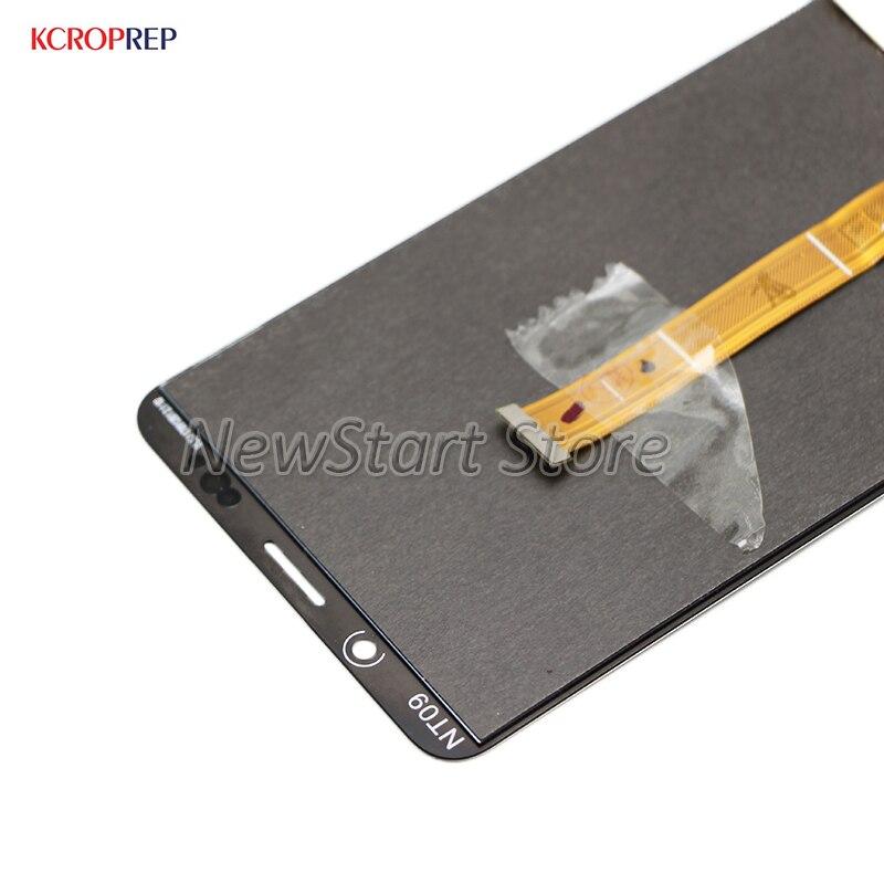 6,0 для huawei mate 10 pro ЖК дисплей Дисплей Сенсорный экран дигитайзер в сборе для huawei Коврики 10 pro BLA L09 BLA L29 BLA AL00 ЖК дисплей - 5