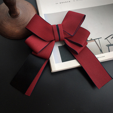 New Arrival ties Retro Bow Ties for Womens Wedding Suits Polyester Tie Butterfly creative Bowknots neck tie shirt accesories