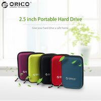 Orico 5pcs 2 5 Inch External Storage Hard Case HDD SSD Bag For Seagate Samsung WD